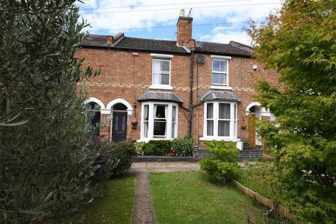 3 bedroom terraced house for sale - Westgrove Terrace, Leamington Spa