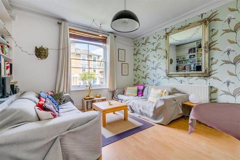 2 bedroom flat to rent - Burlington Road, London