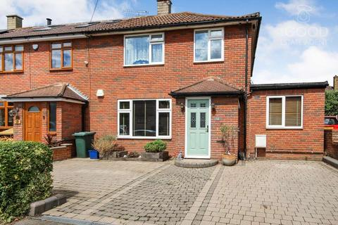 4 bedroom end of terrace house for sale - Lushes Road, Loughton IG10