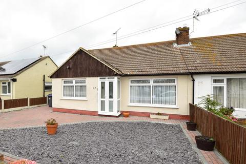 2 bedroom semi-detached bungalow for sale - Blackburn Road, Herne Bay