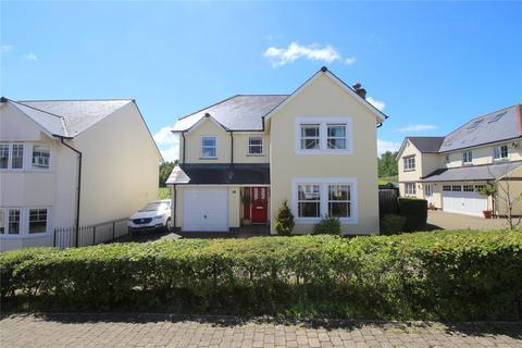4 bedroom detached house for sale - Arthurs Lea, Abbotsham, Bideford, Devon, EX39