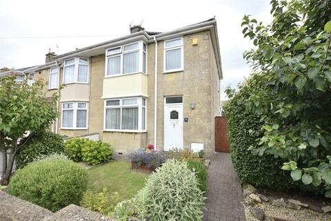 3 bedroom end of terrace house for sale - Bloomfield Drive, BATH, Somerset, BA2