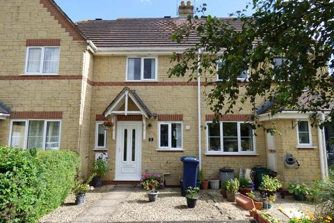 2 bedroom terraced house for sale -  Gillingham SP8 4UN