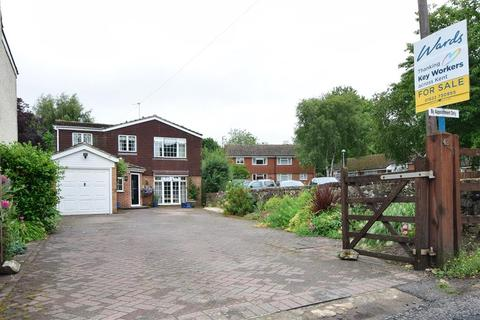 4 bedroom detached house for sale - Ware Street, Bearsted, Maidstone, Kent