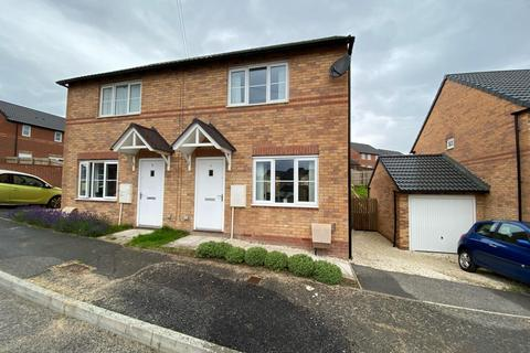 2 bedroom semi-detached house for sale - Archdale Road, Sheffield, S2 1PL