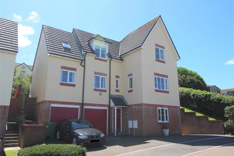 4 bedroom detached house for sale - Thornton Close, Bideford, Devon, EX39