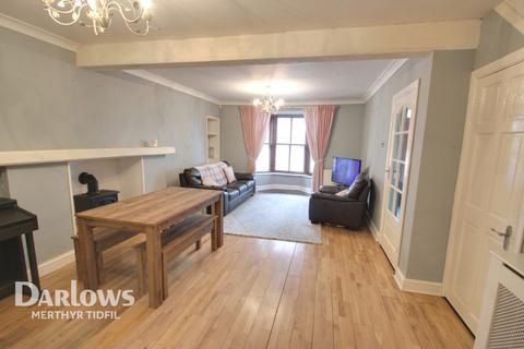 3 bedroom end of terrace house for sale - Windsor Place, Merthyr Tydfil
