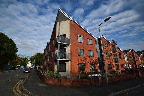 2 bedroom apartment to rent - Newcastle Street, Manchester, M15 6HF