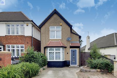2 bedroom detached house for sale - Cherry Tree Lane, Rainham RM13