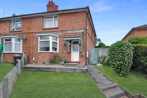 3 bedroom semi-detached house for sale - Blackburn Road, Poole, Dorset, BH12