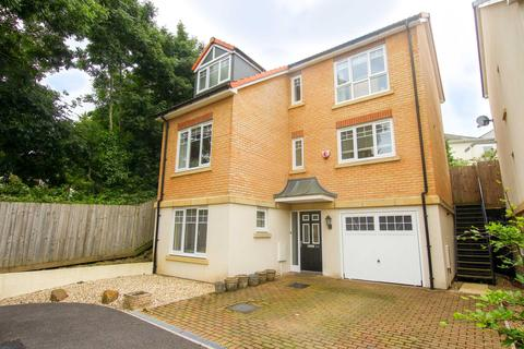 4 bedroom detached house for sale - York Rise, Bideford