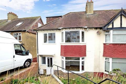 4 bedroom semi-detached house for sale - Widdicombe Way, Brighton, East Sussex