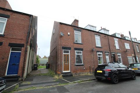 3 bedroom end of terrace house to rent - Charles Street, Cudworth