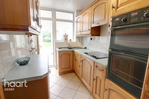3 bedroom semi-detached house for sale - South Avenue, Littleover