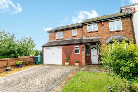 4 bedroom semi-detached house for sale - Primrose Way, Seaton