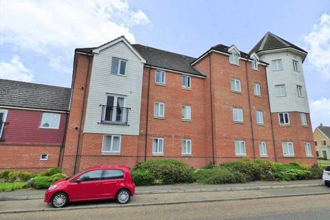 2 bedroom apartment for sale - Woodpecker Court, Norwich