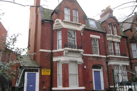 2 bedroom flat to rent - princes road, liverpool L8