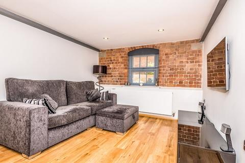 2 bedroom apartment for sale - The Malt House, Cairns Close, Lichfield WS14