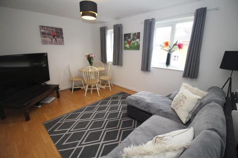 2 bedroom apartment for sale - Georgette Drive,  Salford, M3