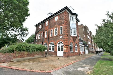 Property to rent - Hare Hall Lane, Gidea Park, Essex RM2