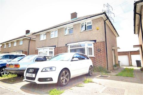 2 bedroom semi-detached house for sale - Vian Avenue, Enfield, EN3