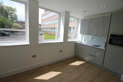 Studio to rent - Langwood House, 63-81  High Street, WD3