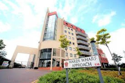 3 bedroom flat for sale - Wards Wharf Approach, Tradewidnds, London, E16