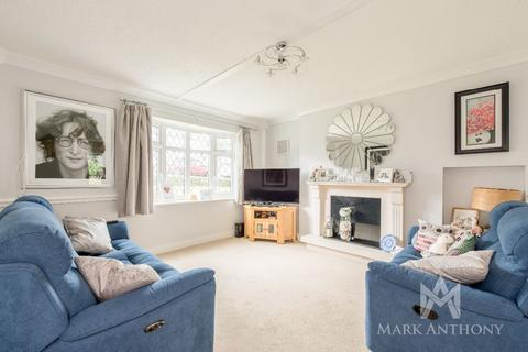 3 bedroom semi-detached house for sale - Lonsdale Drive, Enfield