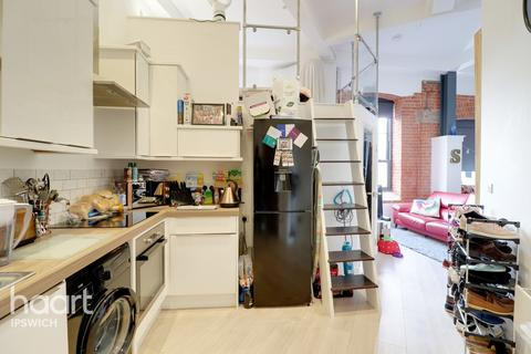 2 bedroom flat for sale - Mill House College Street, Ipswich