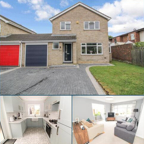 3 bedroom detached house for sale - Cumberland Drive, Laindon West, Essex, SS15