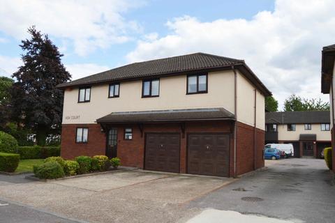 2 bedroom flat for sale - Ash Court, Jutsums Lane