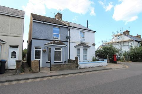 2 bedroom semi-detached house for sale - Mill Road, Deal, CT14