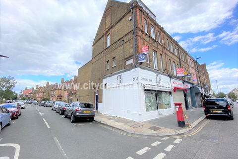 Studio for sale - Churchfield Road, Acton