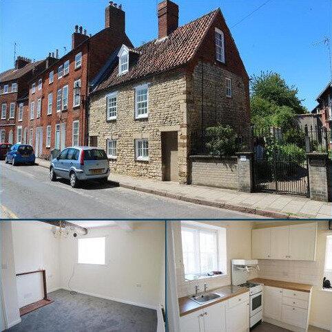 3 bedroom cottage to rent - Castlegate, Grantham NG31