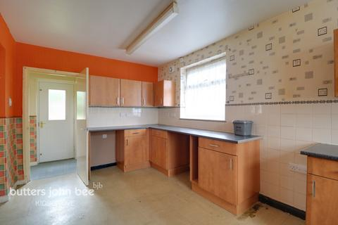 3 bedroom semi-detached house for sale - Third Avenue, Stoke-On-Trent