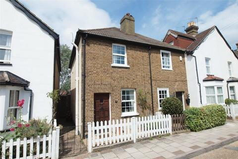 2 bedroom end of terrace house for sale - North Road, West Wickham, Kent