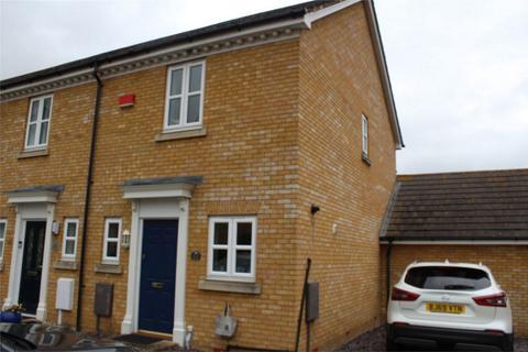 2 bedroom end of terrace house for sale - Mallard Crescent, IWADE, SITTINGBOURNE, Kent