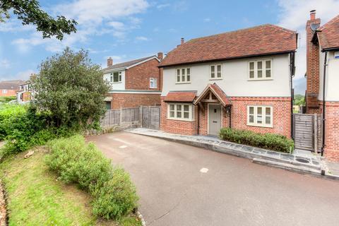 4 bedroom detached house for sale - Rectory Lane, Farnham, Bishop's Stortford
