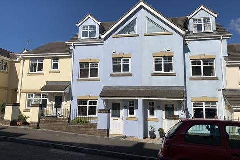 4 bedroom terraced house for sale - Chestnut Crescent, Chudleigh