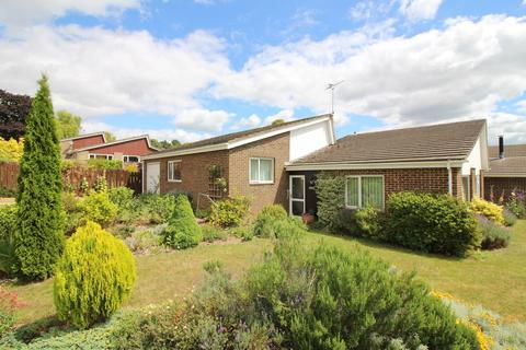 3 bedroom detached bungalow for sale - Tichborne Down, Alresford