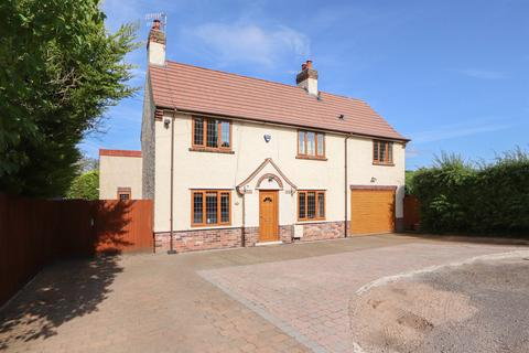 4 bedroom detached house for sale - Newlands Avenue, Ashgate, Chesterfield