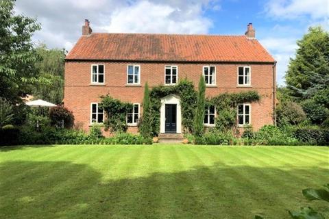 5 bedroom detached house for sale - Aldwark, York, YO61 1UB