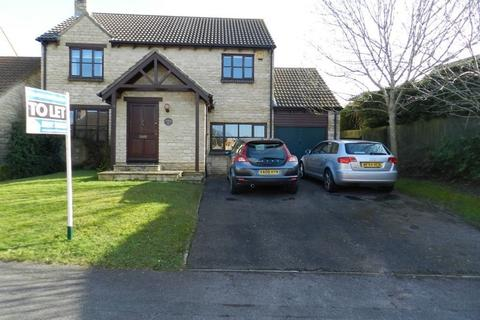 4 bedroom detached house to rent - The Lanes, Leckhampton