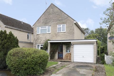 3 bedroom detached house for sale - Milton-under-wychwood