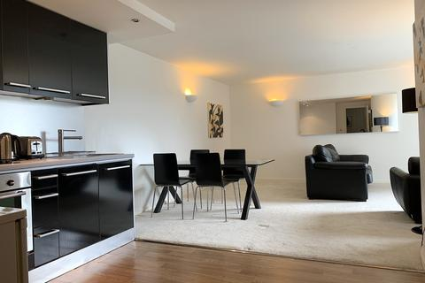 2 bedroom apartment to rent - West Point, Wellington Street