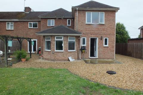 4 bedroom semi-detached house for sale - Hall Lane, Moulton Seas End