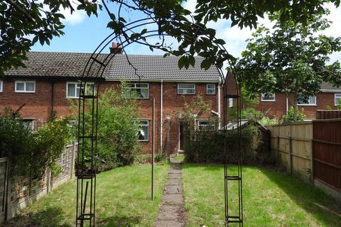 3 bedroom semi-detached house for sale - Agecroft Road, Rudheath