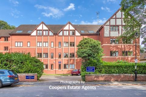 2 bedroom ground floor flat for sale - Chandler Court, Davenport Road