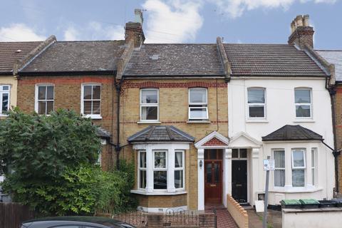 3 bedroom terraced house for sale - Selborne Road, Alexandra Park Borders, N22
