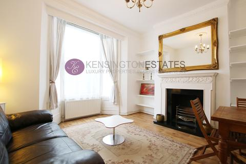 1 bedroom flat for sale - Minford Gardens, Brook Green, Hammersmith, London W14